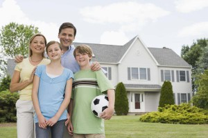 positive home buying